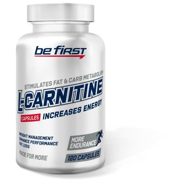 BioCo L-karnitin - 60 caps