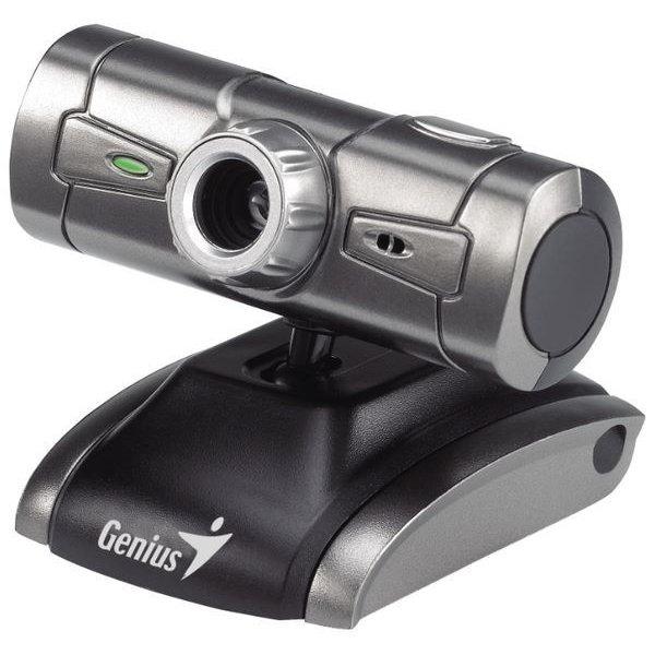genius веб камера как определить модель