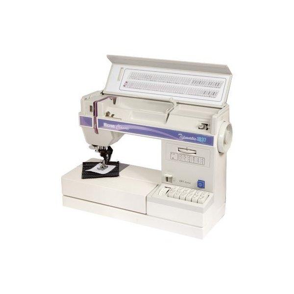 Швейная машина с вертикальным челноком встроенный верхний транспортер ткани транспортер с гидравлическим приводом