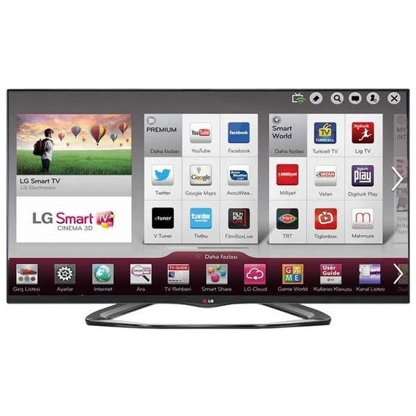Smart TV Завис на заставке - YouTube | 600x600