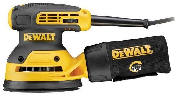 Инструменты DeWalt - мнения, преимущества и недостатки